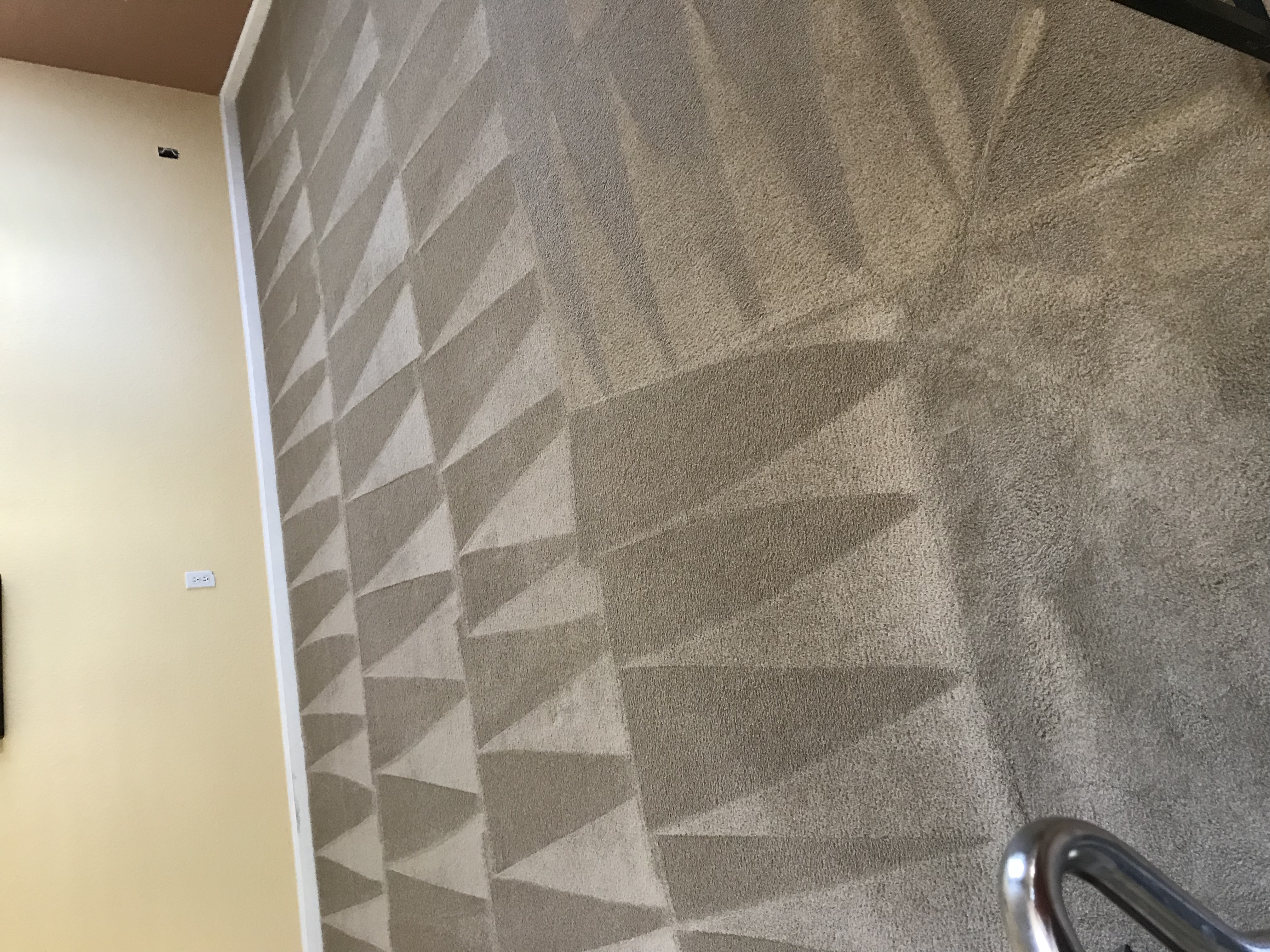 TNT Carpet Cleaning $45 special