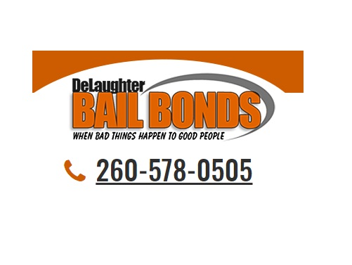 Bail Bonds Grant County |Marion, IN – DeLaughter Bail Bonds