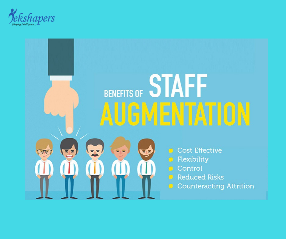 IT Staff Augmentation Services |Staff Augmentation Services Provider in the USA