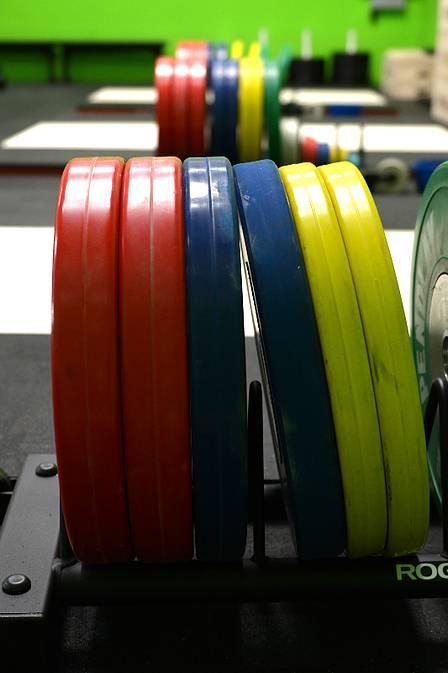Redmond CrossFit PTV