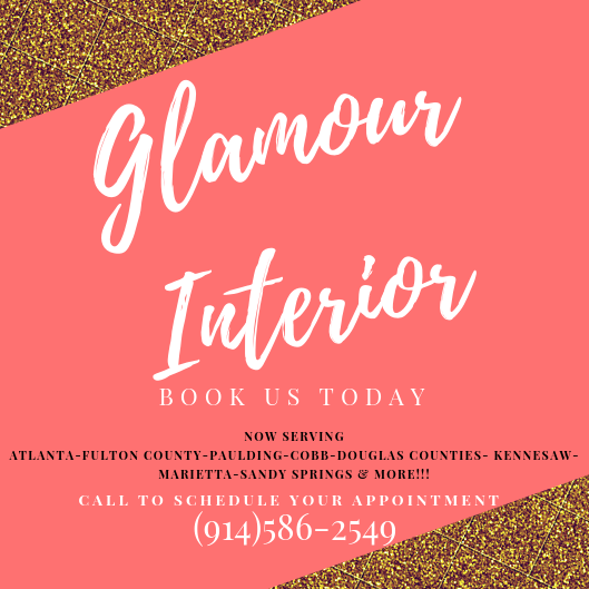 Add a little Sparkle to Your Home- Glamour Painters- Professional Interior Glitter Walls