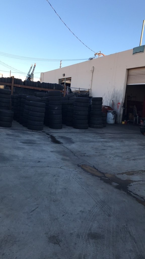 S&R Tire Shop