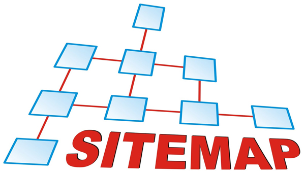 HostingRaja sitemaps for hosting plans and registering site name
