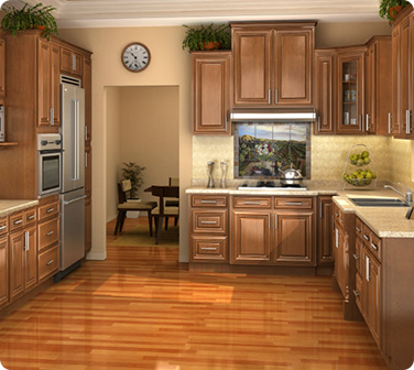 TM Kitchens Cape Cod Kitchen Design & Remodeler