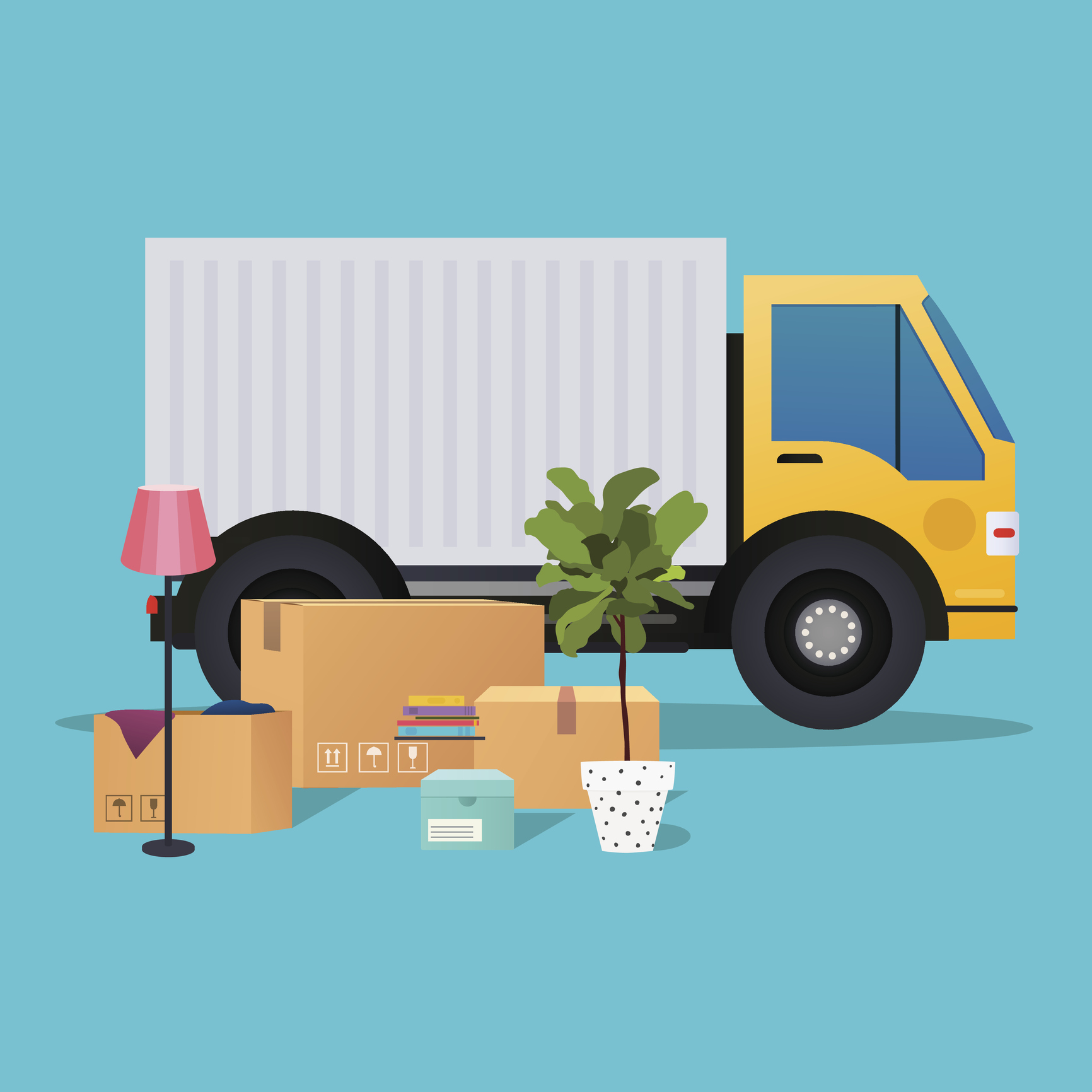 Georgia Pack and Load Moving & Storage Inc
