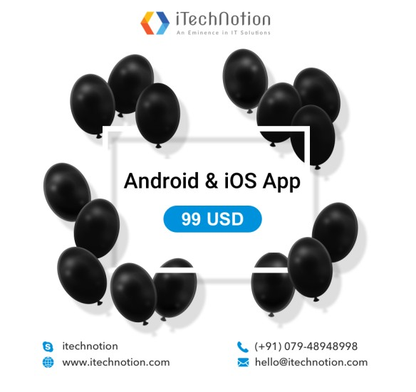 99 $ only for Android + iOS webview app