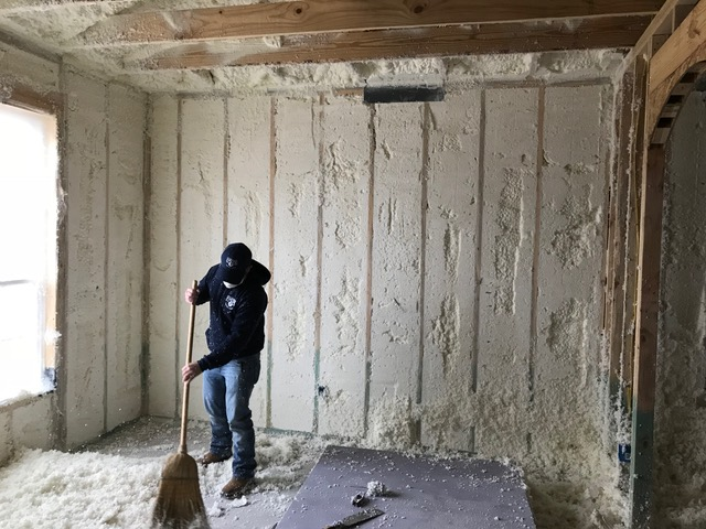 Empire Spray Foam - Insulation contractor in Dallas, Texas, USA