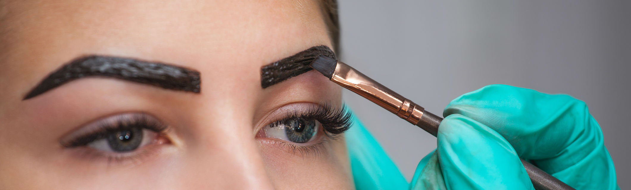 Threading Brow Bar MD