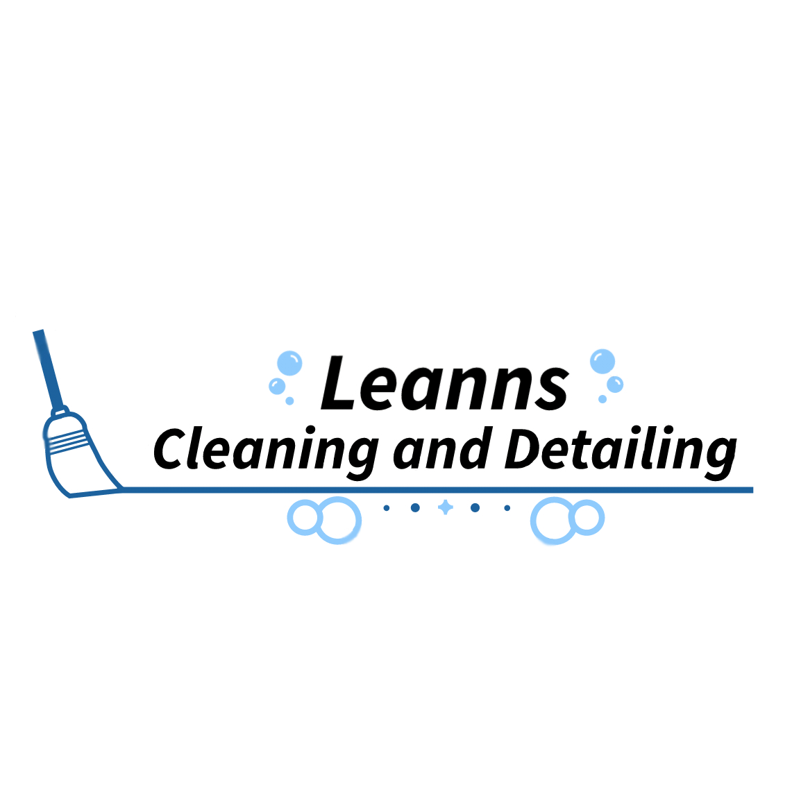 Leanns cleaning and detailing