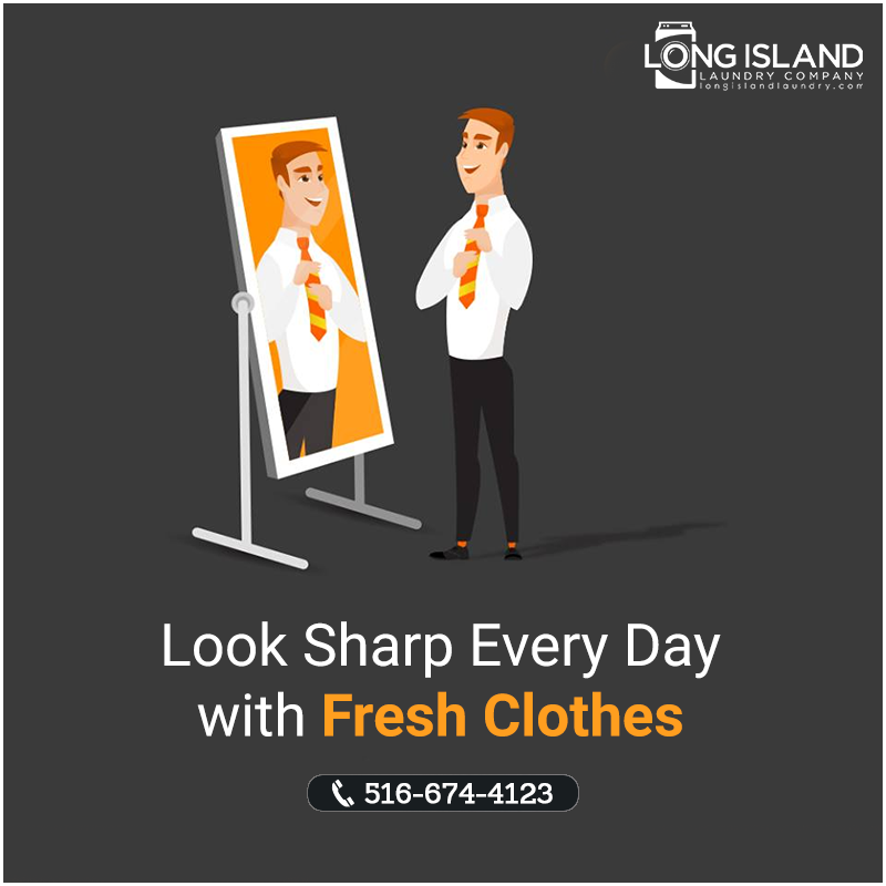 Commercial Laundry Service NYC