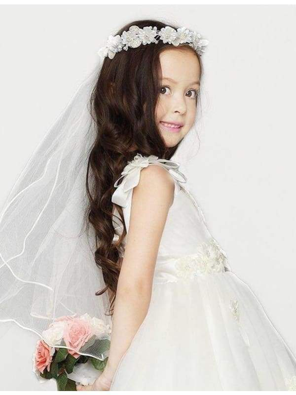 Shop Flower Girl Dresses at Mia Belle Baby