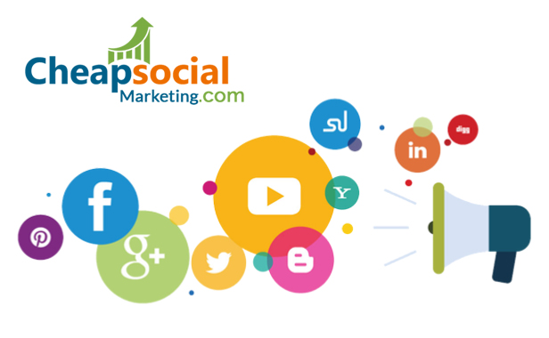 Social Media Marketing Companies | cheapsocialmarketing