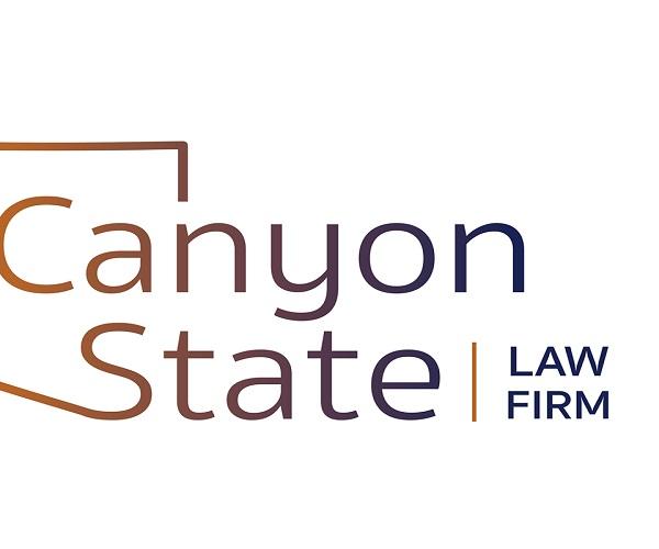 Canyon State Law - Gilbert