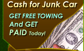 Need To Sell Your Junk Car