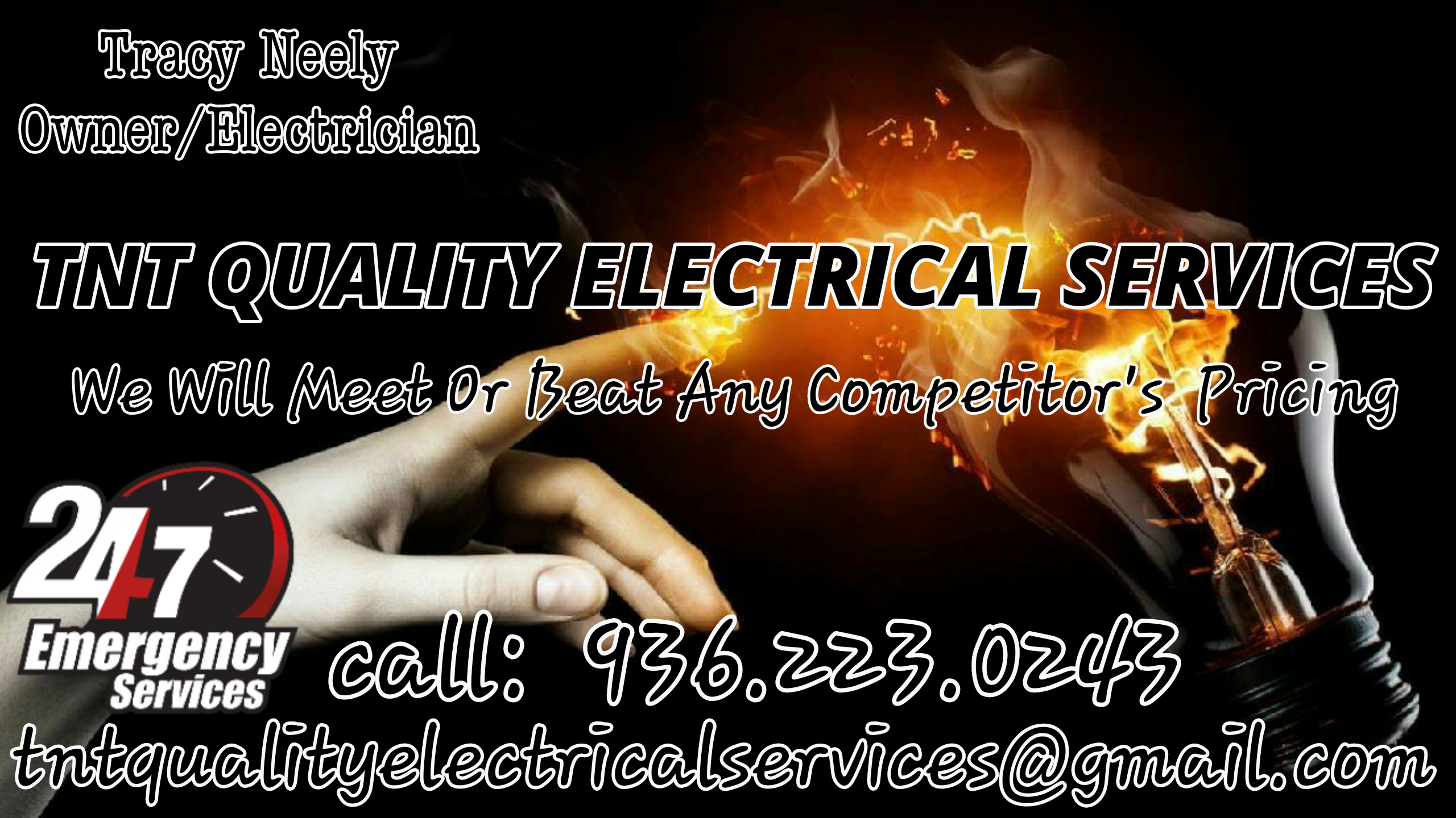 Low cost Residential and commercial electrical services