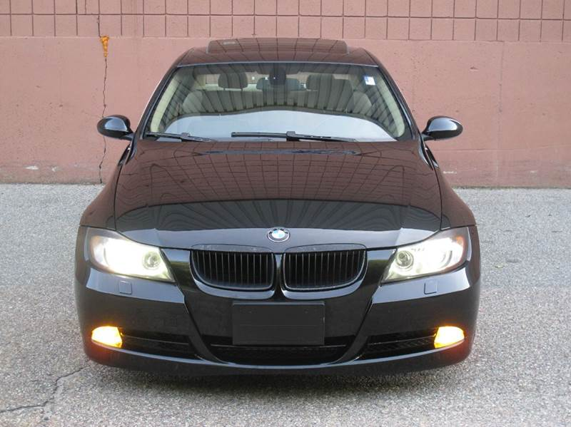 2006 BMW 3 Series - 330xi AWD 4dr Sedan