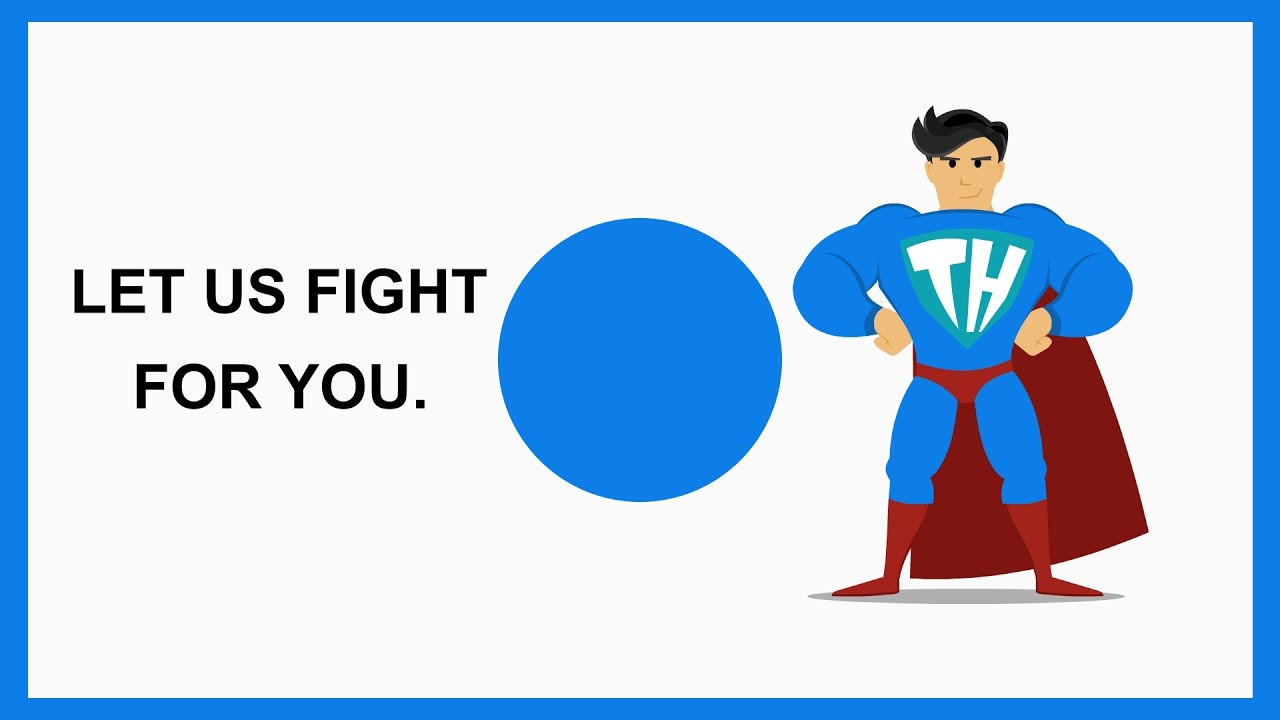 Owe $5k+ In Tax Debt?  Call My Tax Hero 1-866-HERO-TAX