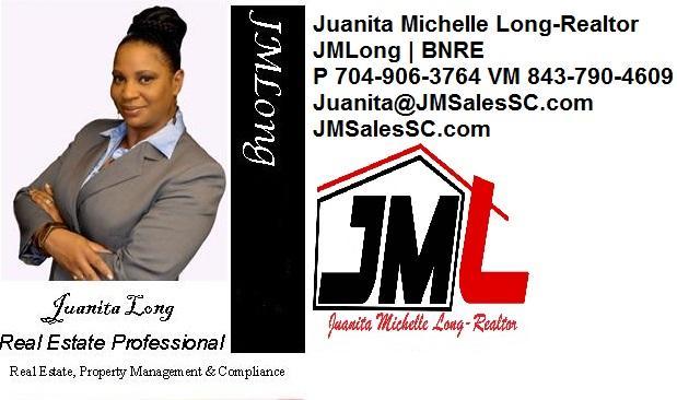 BrandName Real Estate dba JML Juanita Michelle Long-Realtor