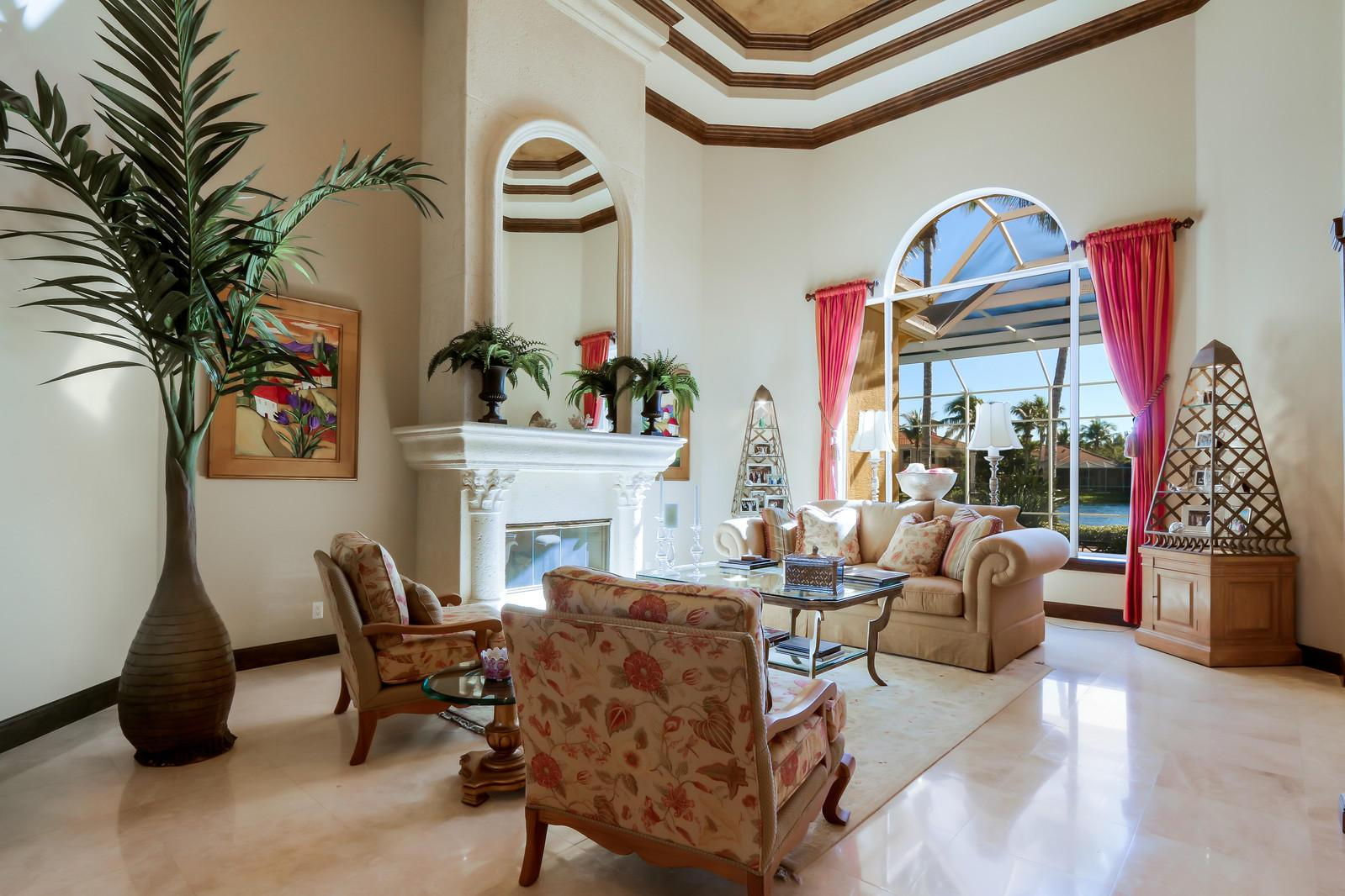 Leighton Walsh Realty Advisors of Platinum Properties