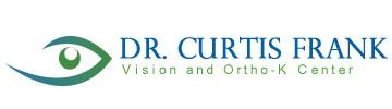 Dr. Curtis Frank Vision and Ortho-K Center
