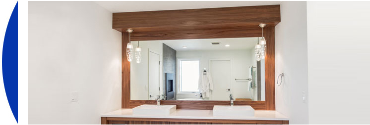 The House of Glass | Mirrors & Glass Shower Doors NJ | GlassnewarkNJ