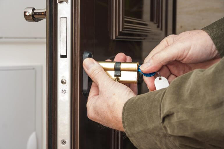 Whenever, Wherever, We are your Locksmith 24 Hours a day