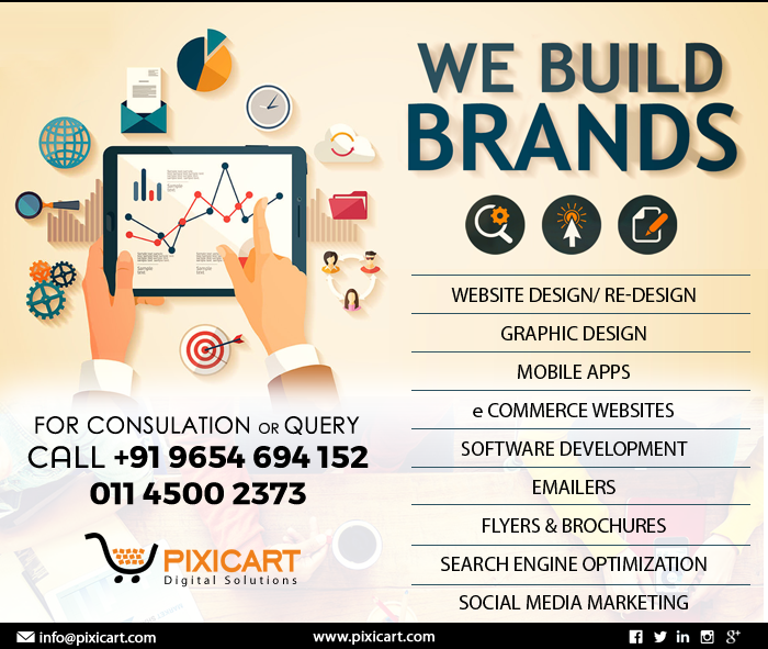 Looking for Affordable Web Design Agency in Delhi