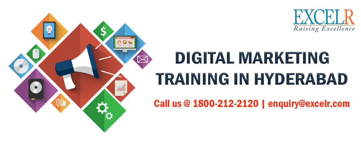 digital marketing classroom training