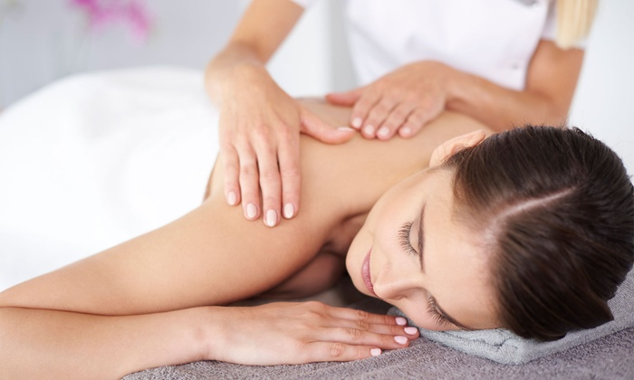 Body massage in Delhi by female