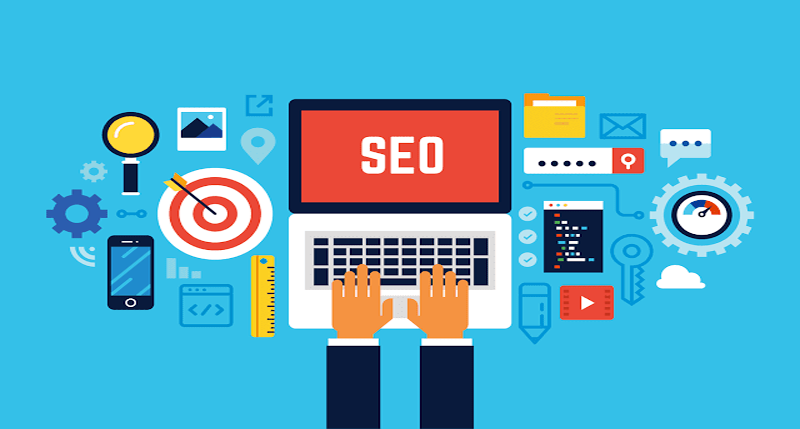 SEO Expert Services Digital Marketing Web Solution - AXPLTD