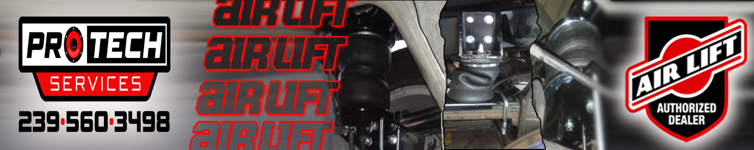 air lift rebat sale for load control and on board compressor kits