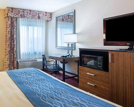 Top Best Hotels In Maryland Premium Lodging | Comfort Inn