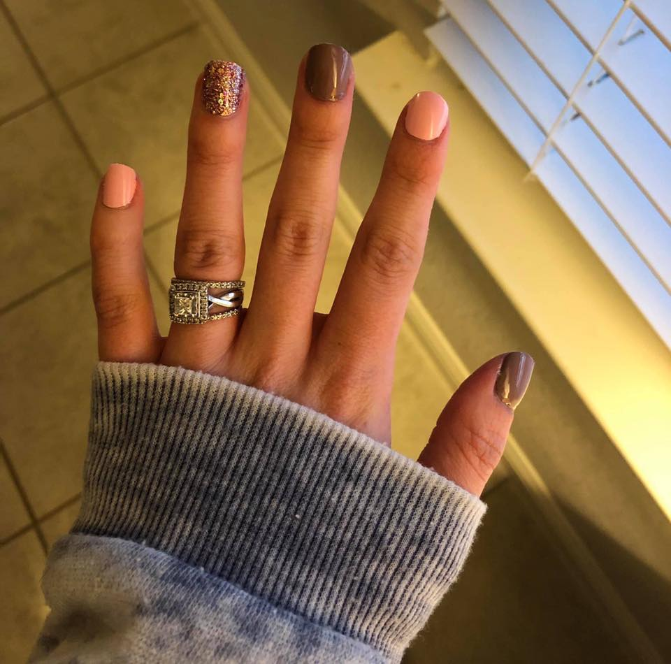 Independent Nail Stylist