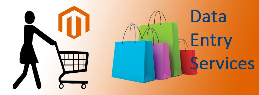 Professional Magento Product Data Entry Services Provider in USA