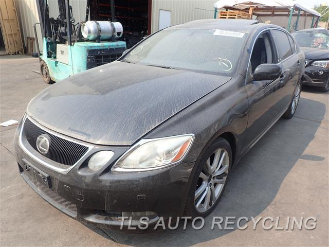 Used Parts for Lexus GS450H - 2007 - 901.LE1M07 - Stock# 8453BL