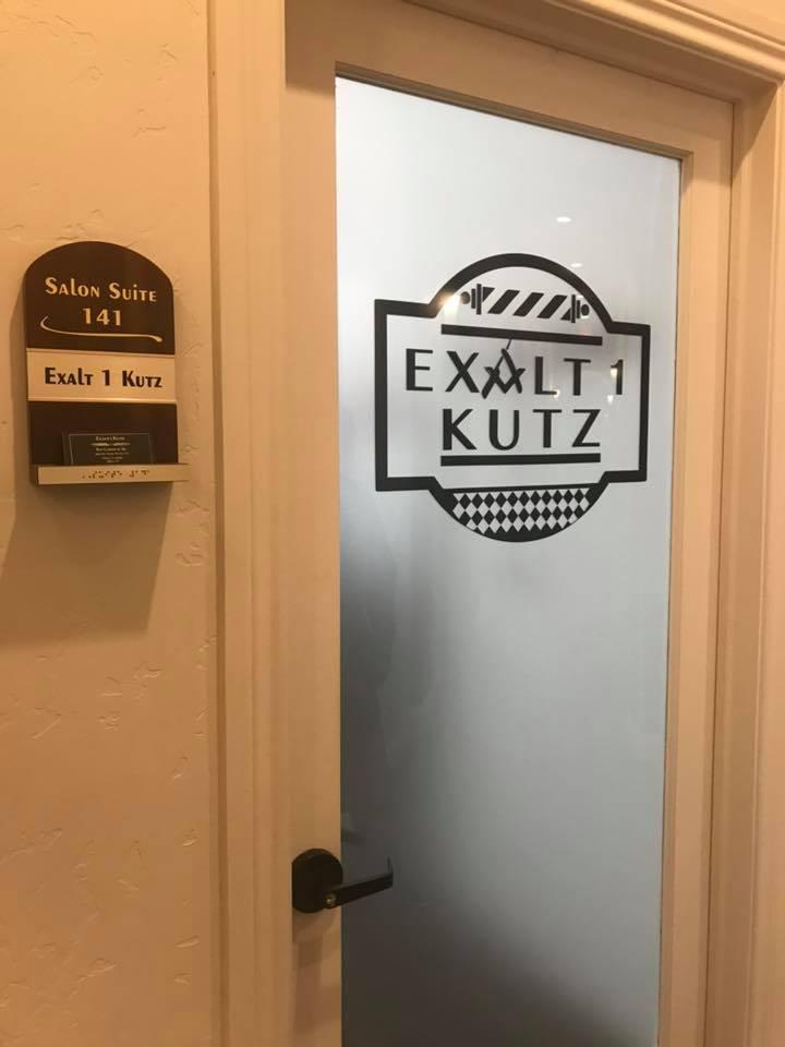 Exalt 1 Kutz