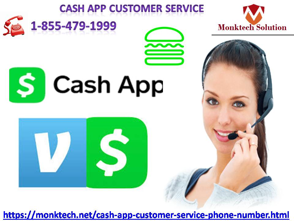 Find the right choice, find the techies of cash app customer service 1-855-479-1999