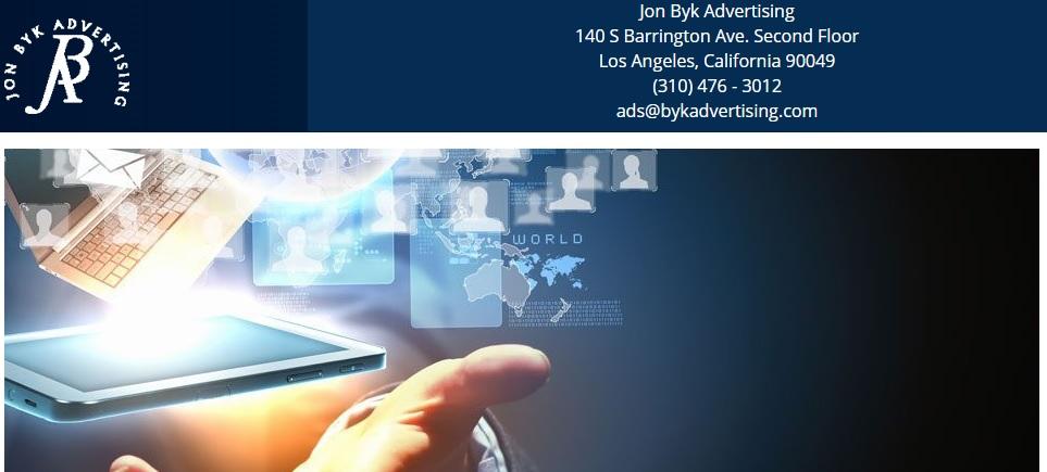 BYK Advertising