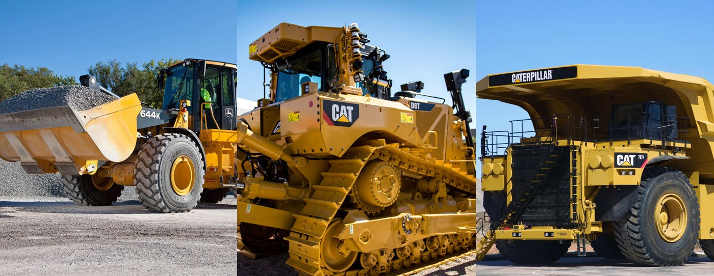 JCB service repair manual | Bobcat | John Deere | Big Manuals