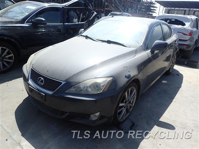 Used Parts for Lexus IS250 - 2008 - 901.LE1J08 - Stock# 8474GR