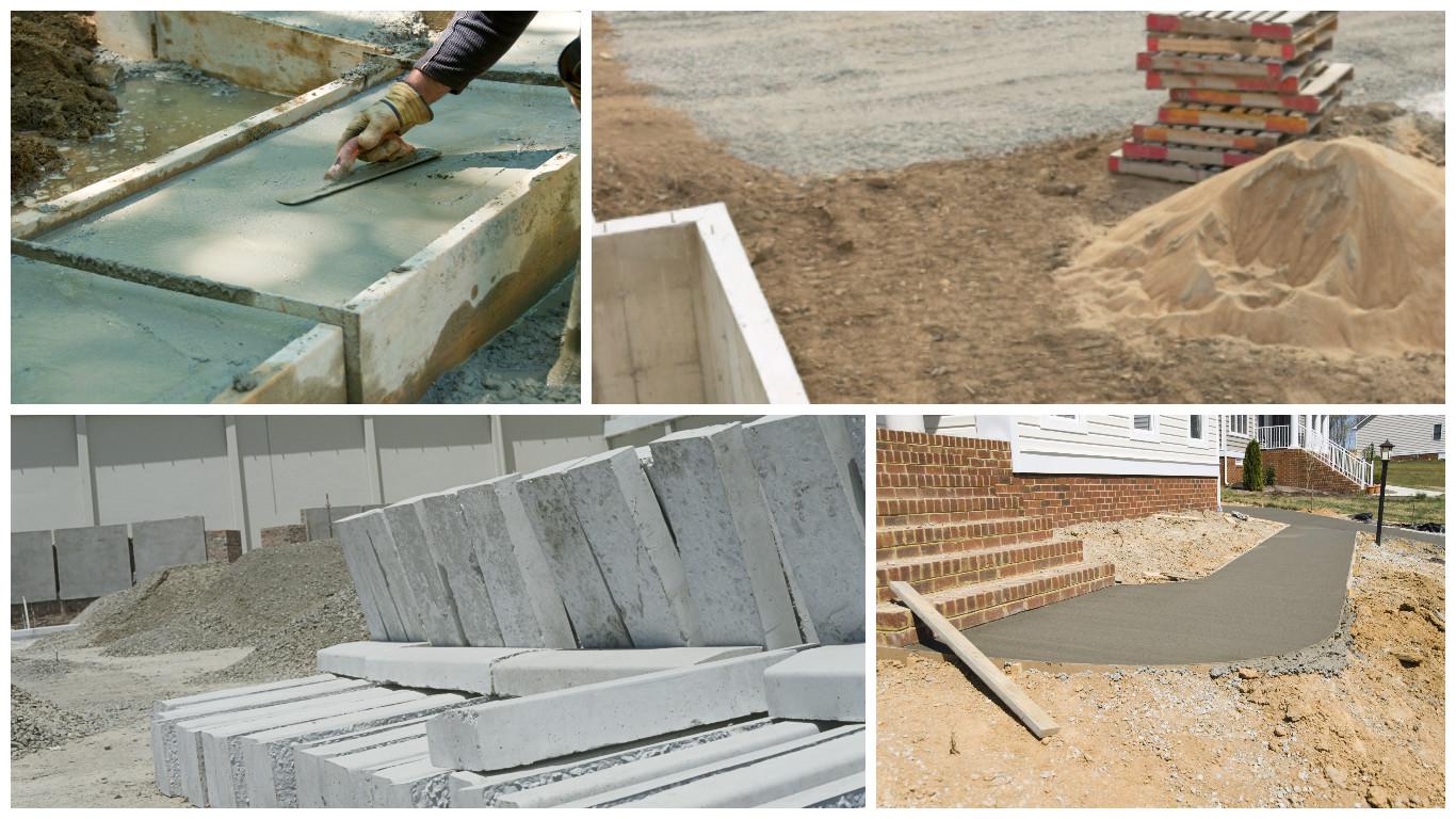 Braswell Concrete - Prattville