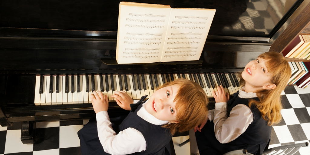 Piano Workshop Has Its Share Of Amazing Benefits