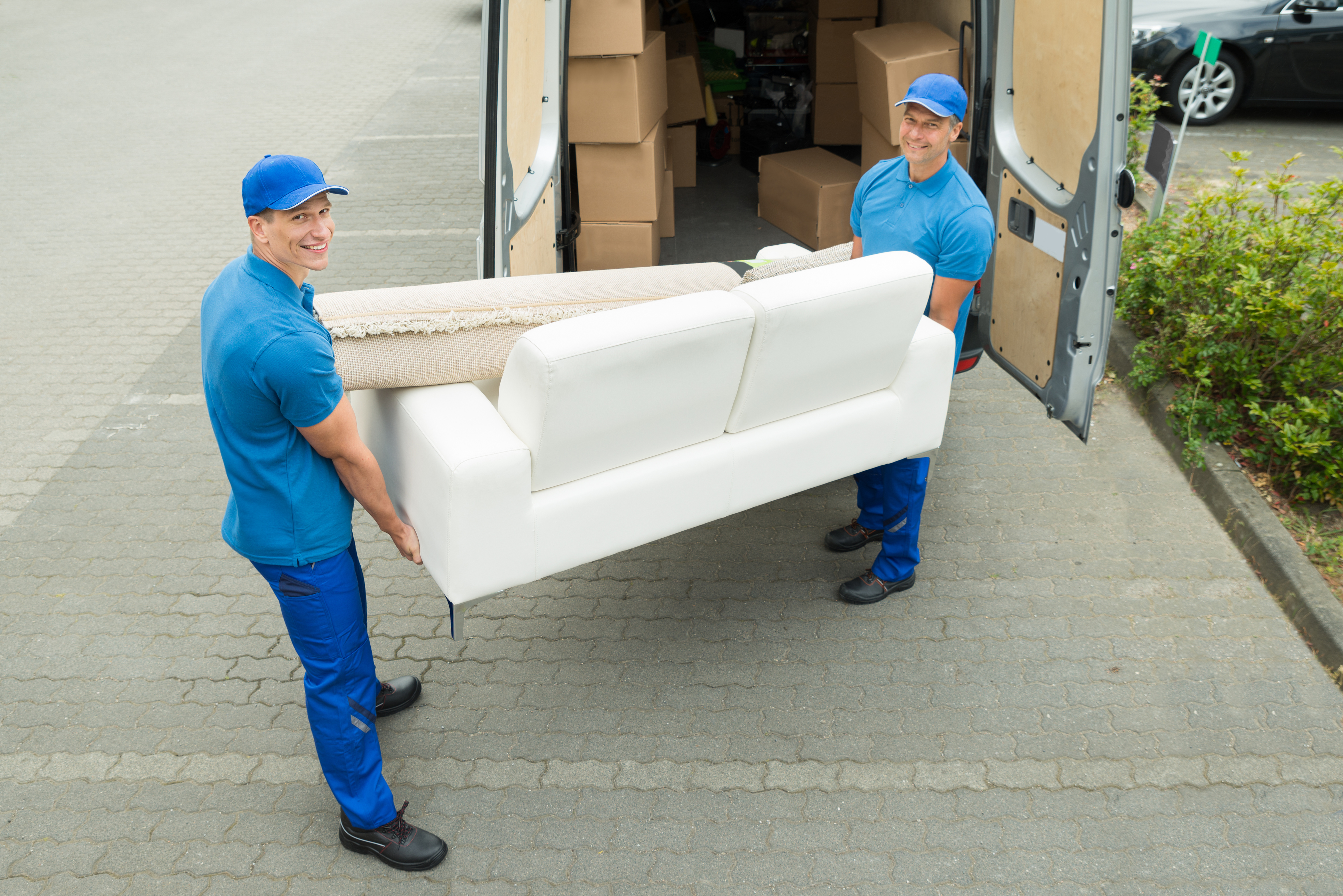 Mighty Professional Movers