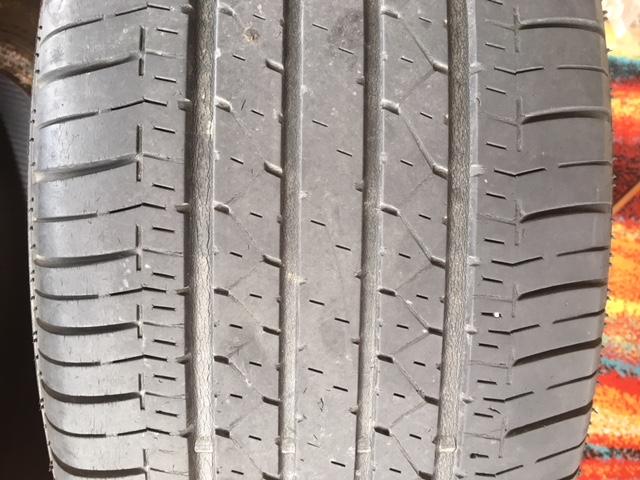 Bridgestone Duelers P265/60R18