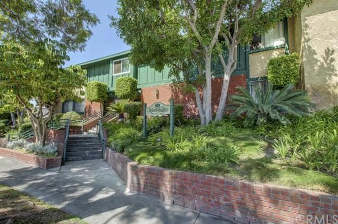 West Anaheim Room for rent, Secured Condo