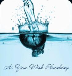As You Wish Plumbing