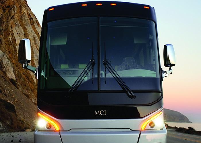 Bus Charters Miami (866) 605-7358
