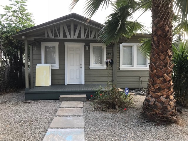 Pasadena Cottage for $1150 a month!!!