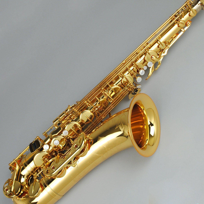 Gibson Custom Shop 1968 Les Paul / Yamaha YBS-62 Professional Baritone Saxophone ======$4300