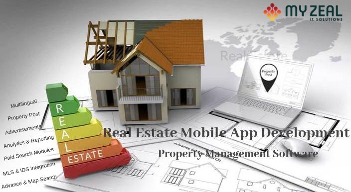 Pennysaver Real Estate Mobile App Development Property